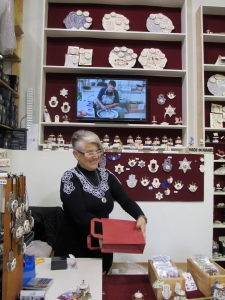 Draydel Store in Tel Aviv