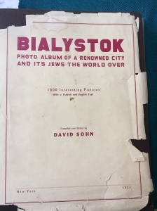 The book's cover is not in great shape, but the book itself is wonderful.