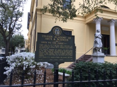Telfair Academy House