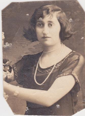 Grandma Thelma